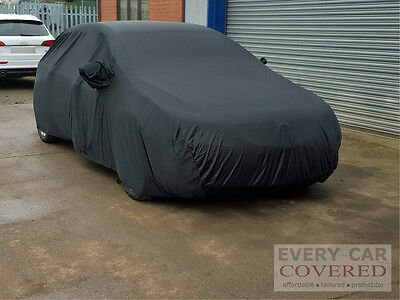 Ford Escort & Cab XR3i Mk3 Mk4 Mk5 Mk6 & RS Turbo SuperSoftPRO Indoor Car Cover