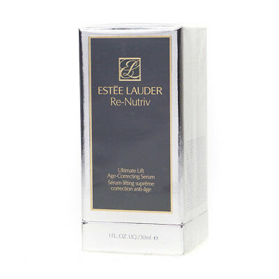Estee Lauder Re-Nutriv Ultimate Lift Anti Ageing Correcting Face Serum 30ml