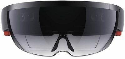 Microsoft Hololens Development Limited Edition Virtual Reality Goggles Headset