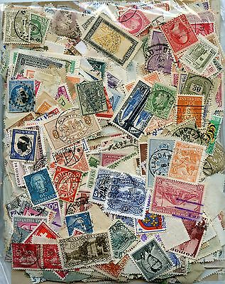 WORLDWIDE 1000 stamps...ALL SORTS...GOOD MIXTURE...POT LUCK...WP11