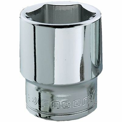 """Douille 6 pans OGV Facom - Gamme Radio 1/4"""" - 12 mm"""