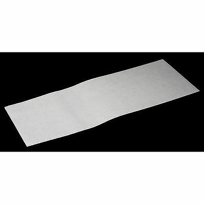 """Team Associated Chassis Protective Sheet - 6.5"""" X 18"""" - AS9787"""