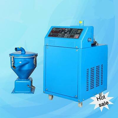 1.1KW 400kg/h Auto Vacuum Material Loader Feeder Feeding Machine Fast Shipping