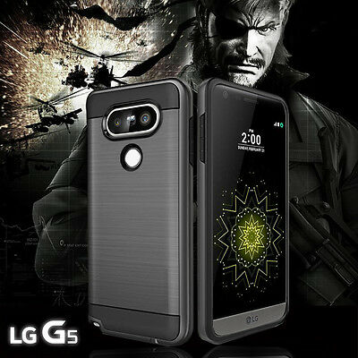 SUPER DURABLE Premium Case For LG G5 PHONE Cover Accessory LG 5
