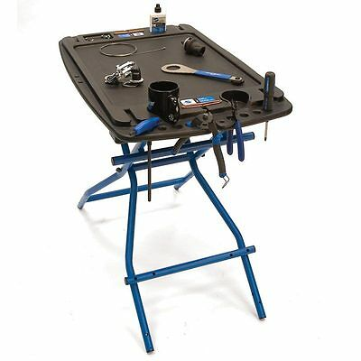 Park Tool, PB-1, Portable Workbench