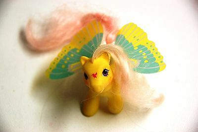 Hasbro My Little Pony Flutter Pony Windy Wings 1988