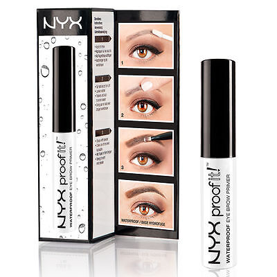 NYX Proof it ! Waterproof Eyebrow Primer PIEB01