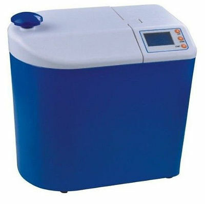 3L Dental Mini Portable Vacuum Steam Autoclave Sterilizer Medical Equipment CE