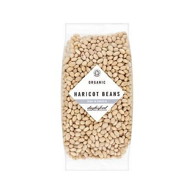 Daylesford Organic Haricot Beans 500g
