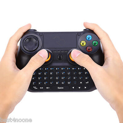 DOBE Controller Wireless Keyboard Keypad Mouse TouchPad for Android Smart TV PC