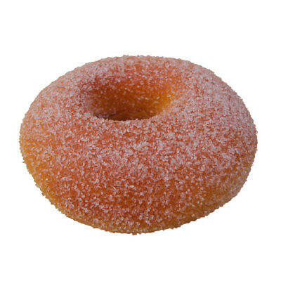 Artificial Realistic Donut Fake Food Bread Home Kitchen Bakery Shop Decor #A