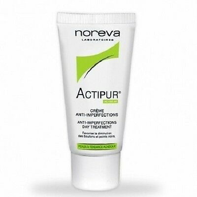 NOREVA Actipur 30ml Anti-imperfections day treatment