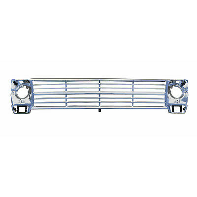 1968-1969 Ford Truck F100/350 Grille Shell                     Part# C9Tz-8200-A