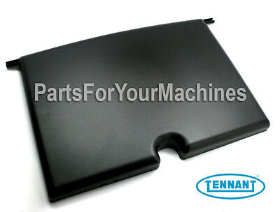 Oem Tennant, Solution Tank  Cover, Lid, Tennant 5680, 5700 Scrubbers, 222712