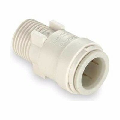 "WATTS, MALE CONNECTOR 1/2"" CTS x 1/2 NPT (4D9-005/1DAJ2-2)"