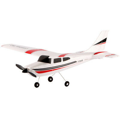 WLtoys F949 Cessna 182 3 Motors 2.4Ghz RTF 3CH RC Aircraft Fixed-wing Airplane