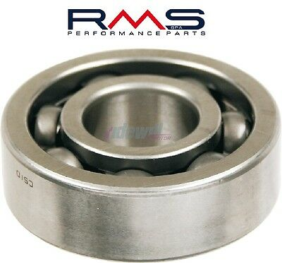 KYMCO Agility rs naked 2t cuscinetto radiale a sfere 17-40-12 6203-c3 SKF