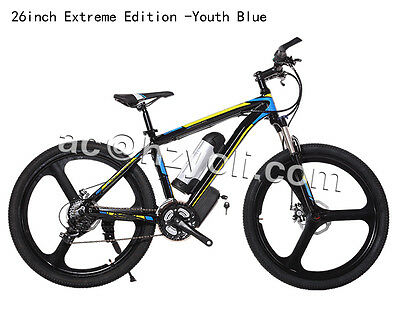 24 Speed Fat Mountain E bike,Use Aluminum Alloy Frame,Foldable bike,custom logo