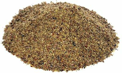 25Kg Not 20Kg Micronised Straight Cooked Linseed Meal Ready To Feed! Linseed