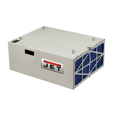 JET 1,000 CFM Air Filtration System w/ Remote Control 708620B New
