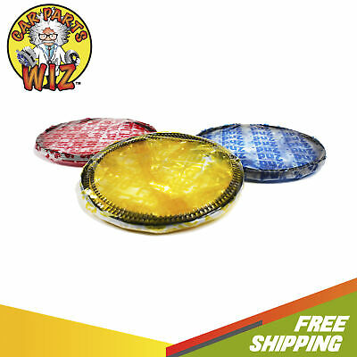 Pistons and Rings Fits 86-96 Ford Bronco 5.0L V8 OHV Cu 302 VIN D E F M T N Y