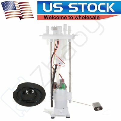 AIRTEX E2102S FUEL Pump Assembly For 87-89 Ford F-150