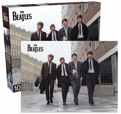 BEATLES - Street 1000 Piece Jigsaw Puzzle *NEW*