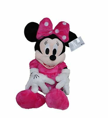 28-30cm Mickey Mouse Minnie Mouse Toys Soft Toy Stuffed Animals Plush Toy dolls