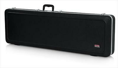 Gator GC-BASS Deluxe Moulded Bass Guitar Case **NEW**