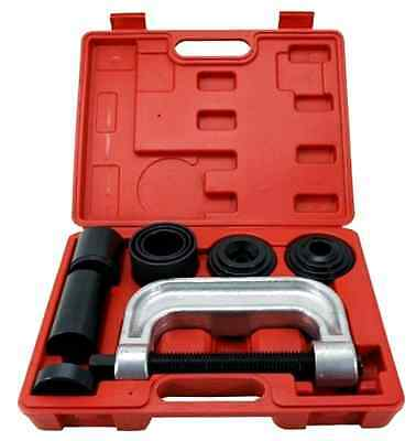 4in1 Ball Joint Deluxe Service Kit Tool Set 2wd 4wd Vehicle Remover Installation