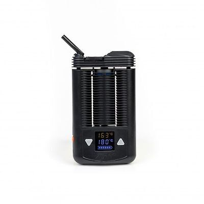 Mighty Vaporizer - Storz & Bickel Komplettset - Inhalation - Made in Germany