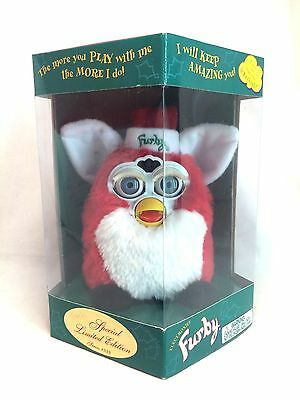 Tiger Electronics  Limited Edition Model Christmas