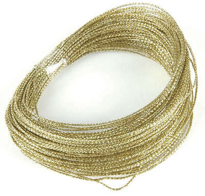 Bowdabra Bow Wire 50' Gold BOW3030