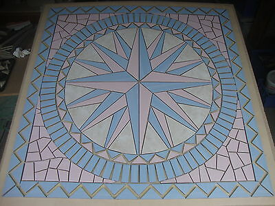 Carrelage rev tements de sols carrelage bricolage 77 for Carrelage mosaique rose
