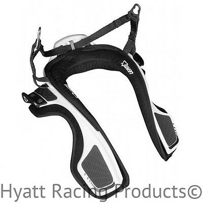 Leatt MRX Pro Head & Neck Restraint SFI 38.1 - All Sizes