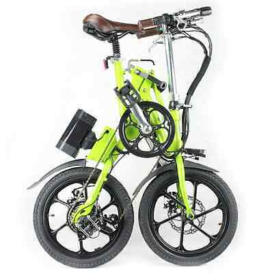 New Style Kwikfold Xite Cycling folding Padel and Electric bike bicycle Battery