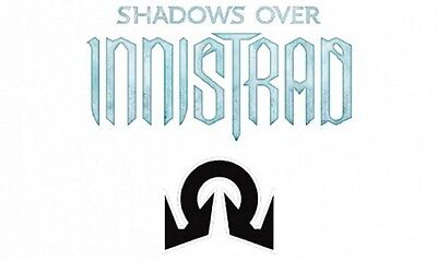 Magic The Gathering // Shadows Over Innistrad // Complete Common Set 105 Cards