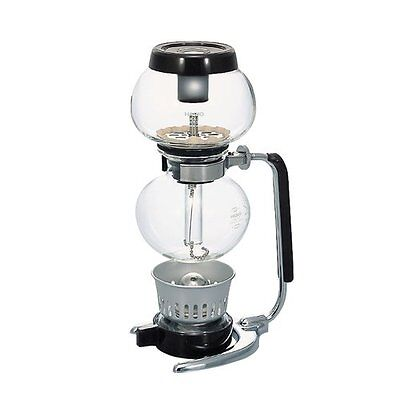 Hario Coffee Siphon mocha MCA-3 3Cup. Coffee Maker 360ml from JPN EMS