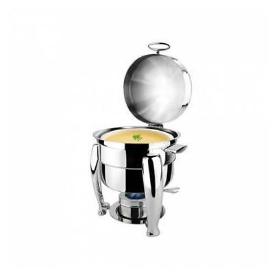 Mini Chafer / Chafing Dish, Athena Imperial, 2.5L, Bain Marie Buffet Warmer NEW