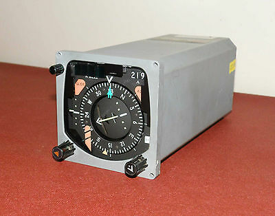 Horizontal Situation Indicator WL330 RNA-MS3 Military Aircraft F4 Phantom 2