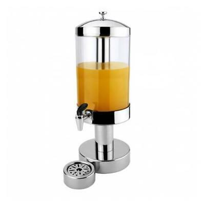 Juice / Drink Dispenser, 8L, Steel Base, Athena Metro Commercial Quality NEW