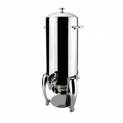 Coffee Urn Dispenser 11L Cast Alloy Legs Athena Imperial Commercial Quality NEW