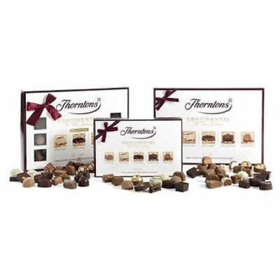 Thorntons Specialist Continental Gift Bundle