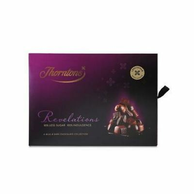 Thorntons Revelations Milk & Dark Large Box (298g)