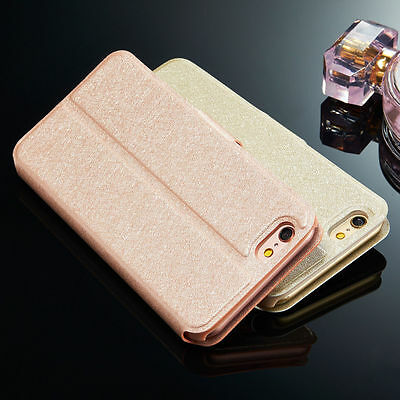 Luxury Slim Wallet Pu Leather Flip Case Cover For Samsung Galaxy Mobile Phone