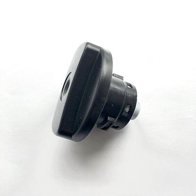 High Quality Non-Locking Fuel Cap - Ford - PNFCNL040