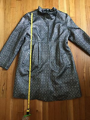 a pea in the pod Maternity Long Coat Size L
