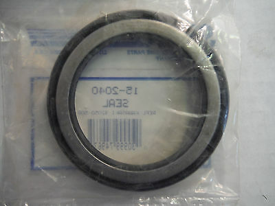 new Sierra 15-2040 Oil Seal replaces Kawasaki 92050-508