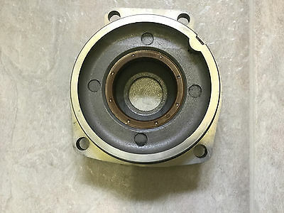 1999 Mercury 200HP 225hp END CAP ASSEMBLY 9787A 4