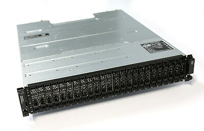 Dell PowerVault MD3620f Storage Array